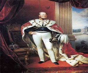 Frederick William IV of Prussia