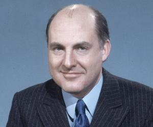 Gordon Honeycombe
