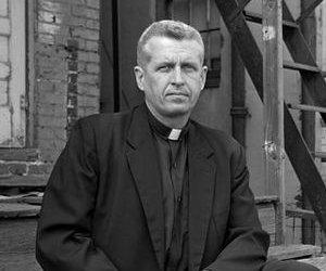 Philip Berrigan
