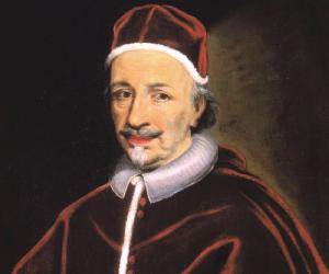 Pope Innocent XII