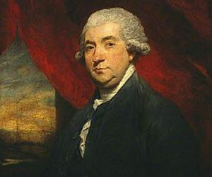 James Boswell, 9th Laird of Auchinleck
